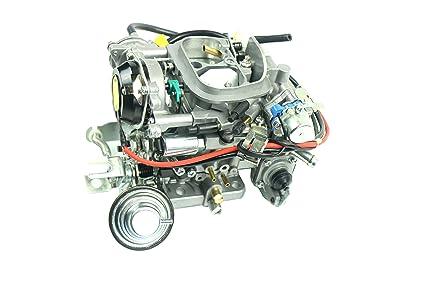 1988 Toyotum 22r Engine Wiring - Wiring Diagram Schema