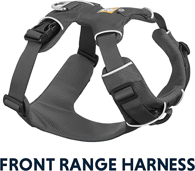 Ruffwear Front Range All-Day Adventure Harness for Dogs – The Most Functional Harness for Husky