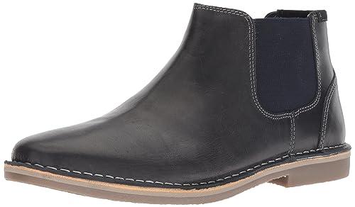 7a2b6482f7c Steve Madden Men's Horus Chelsea Boot