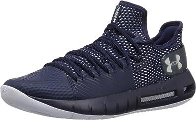 Hovr Havoc Low Basketball Shoe