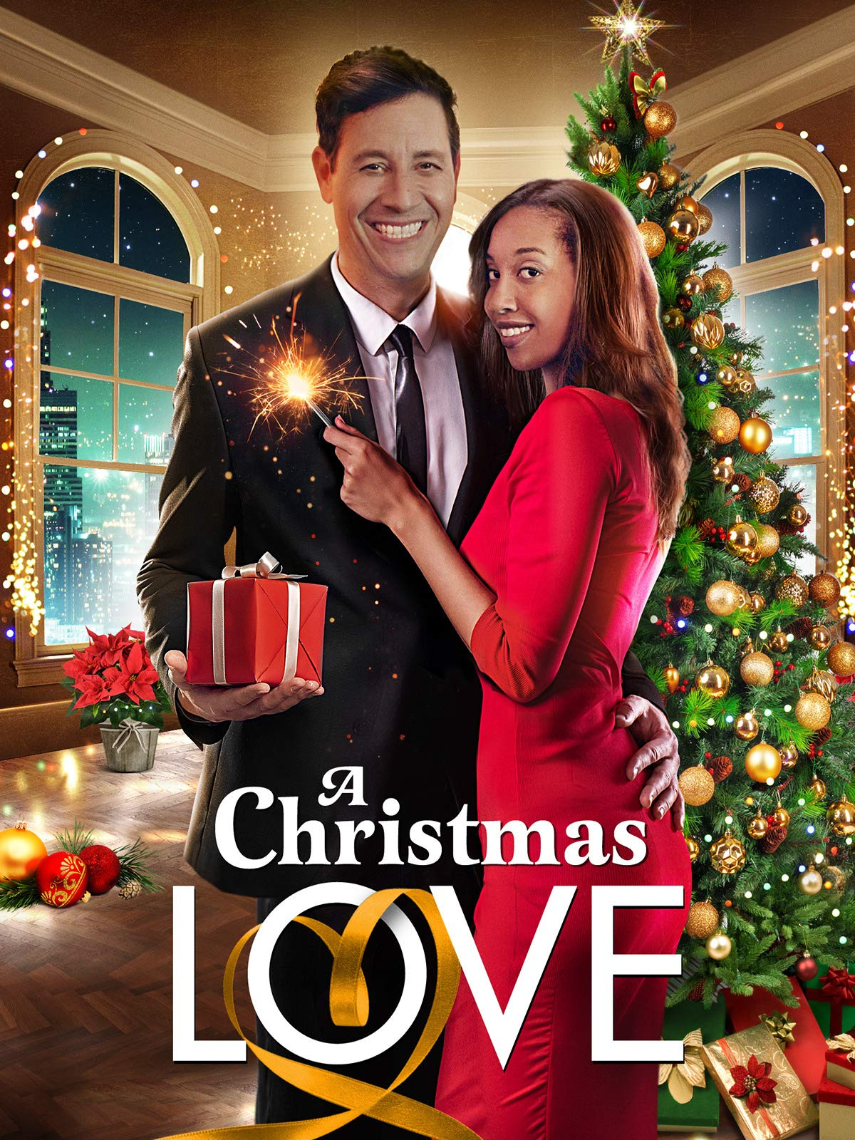 A Christmas Love on Amazon Prime Video UK