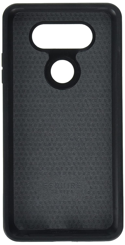 size 40 9b45b b28df Incipio Cell Phone Case for LG V20 - Black