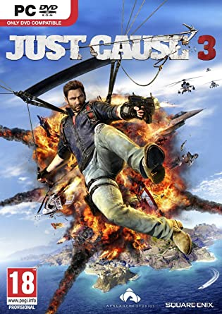 Free Download Just Cause 3 Full Version - RonanElektron