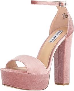 f0cce616c243 Steve Madden Women s Gonzo-v Dress Sandal