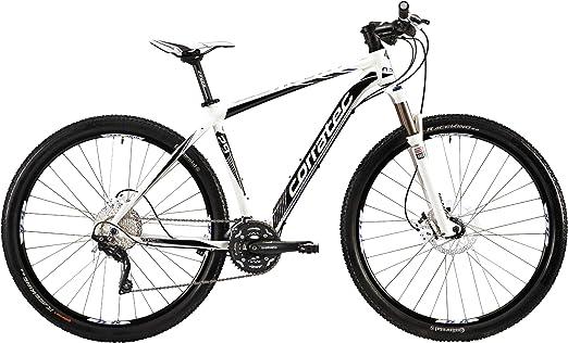 Bicicleta de monta/ña para Hombre Talla Corratec MTB X Vert 29 02