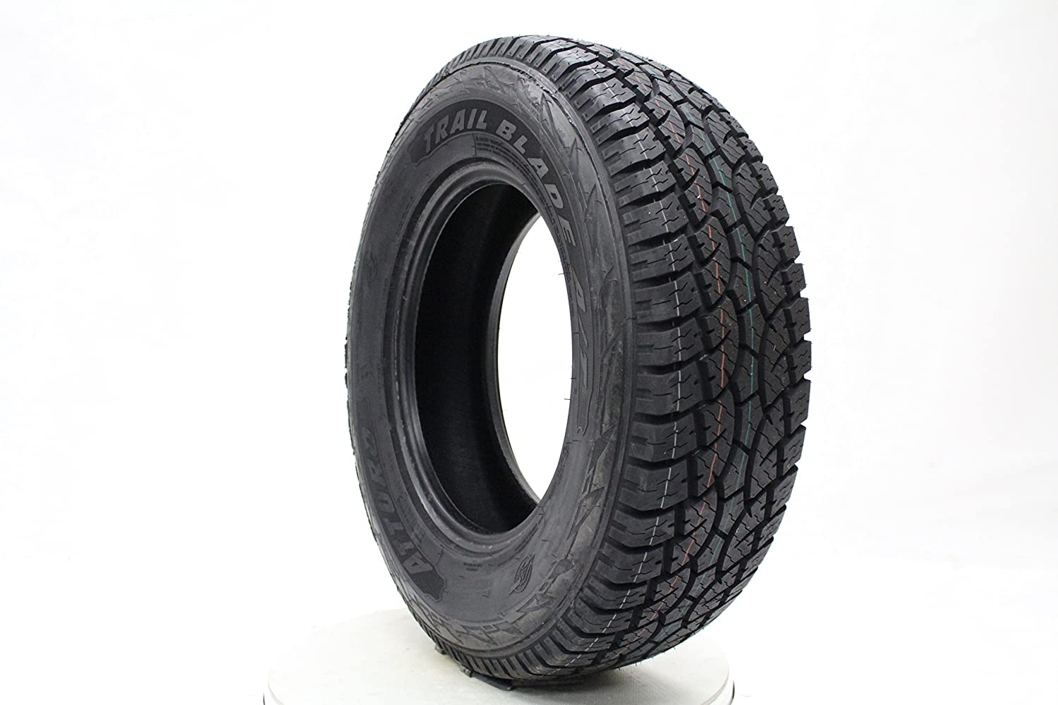 Atturo Trail Blade A/T All-Season Radial Tire - 275/60R20 115T I0048338
