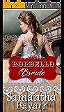 Mail Order Bride: Bordello Bride: Pioneer Brides (Western Frontier Brides Book 1)