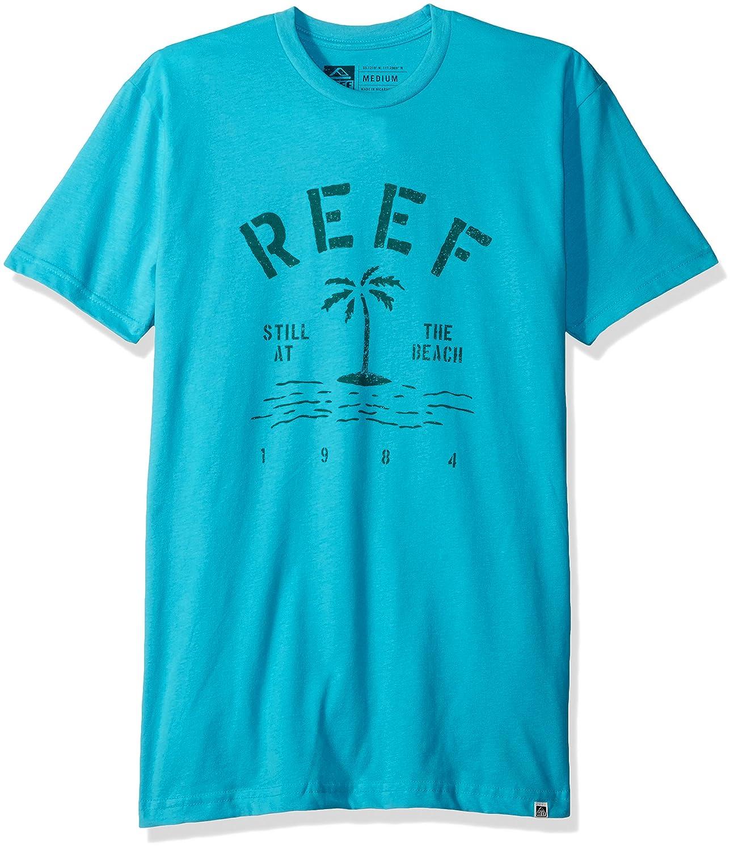 Reef Men's Route Tee