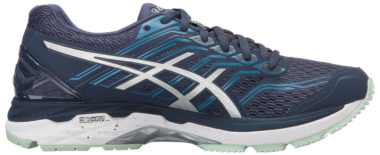 ASICS 6.5 Women's GT-2000 5 Running Shoe B01MXE2ERA 6.5 ASICS B(M) US Insignia Blue/Silver/Glacier Sea d2198c