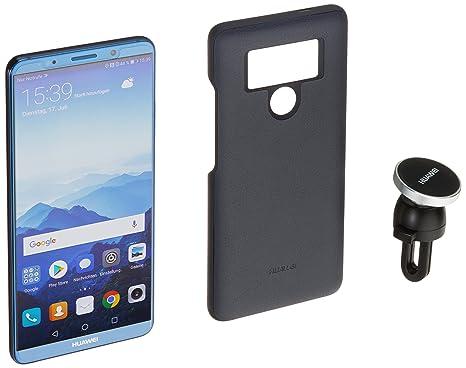 Huawei 51092ssw mate10 Pro 15,24 Cm (6 Pulgadas) Smartphone (128GB ...
