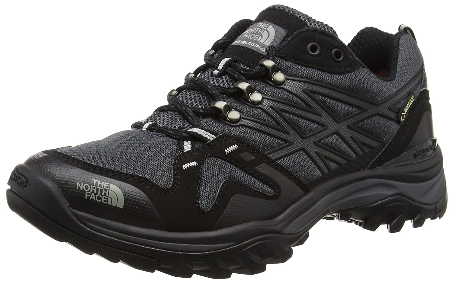 North Face M Hedgehog Fastpack GTX (EU), Hombre Zapatillas de Trail Running The North Face