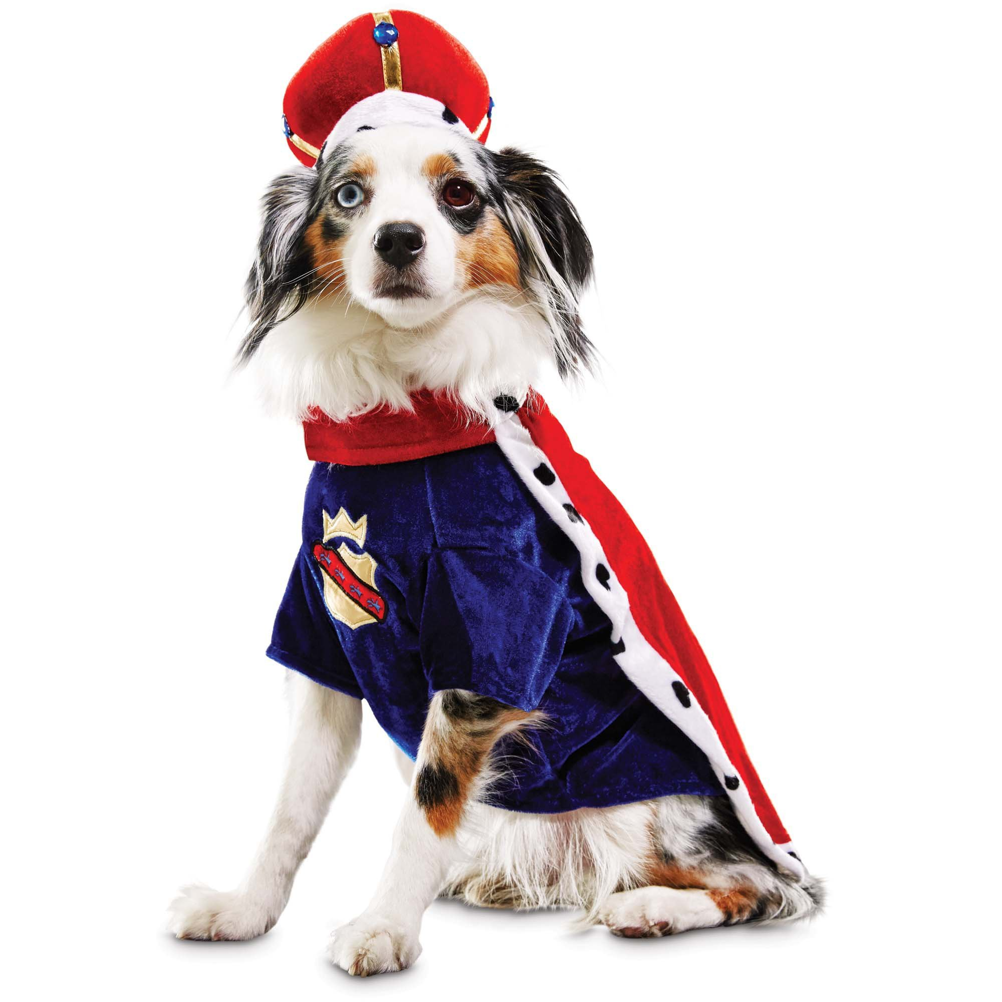 Bootique Majestic King Dog Costume, XX-Large by Bootique