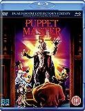 Puppet Master 5 (Dual-Format) [DVD] [Blu-ray]