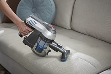 Hoover Cruise Cordless 22 Volt Lithium Ion Lightweight 2 in 1 Stick and Hand Held Vacuum Cleaner BH52210PC
