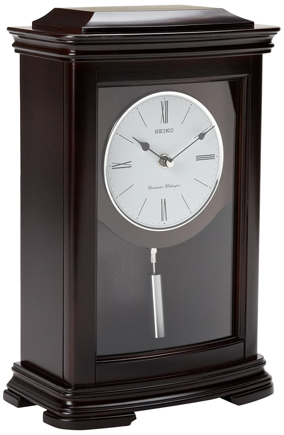 Decorative Mantel Clock And Table Top Clocks Add Style And
