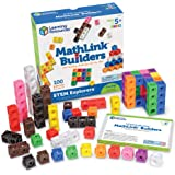 Learning Resources STEM Explorers, Math Cubes,...