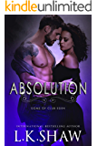 Absolution (Doms of Club Eden Book 7)