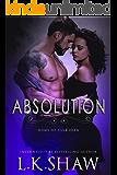 Absolution (Doms of Club Eden Book 7)