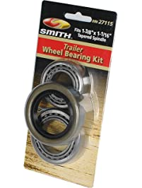 """CE Smith Trailer 27115 Tapered Bearing Kit, 1-3/8"""" to 1-1/16"""""""