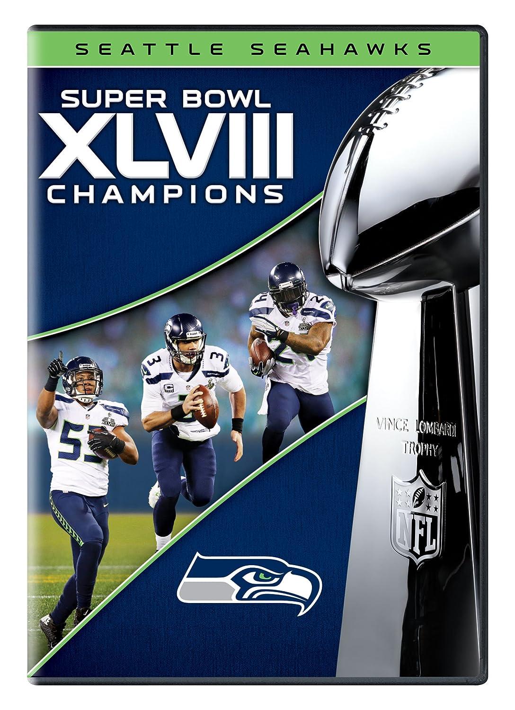 d3a3a6635 Amazon.com  Super Bowl XLVIII Champions  Seattle Seahawks  None