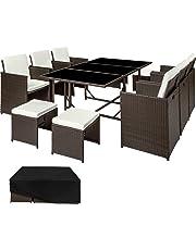 Conjuntos de muebles de jardín   Amazon.es