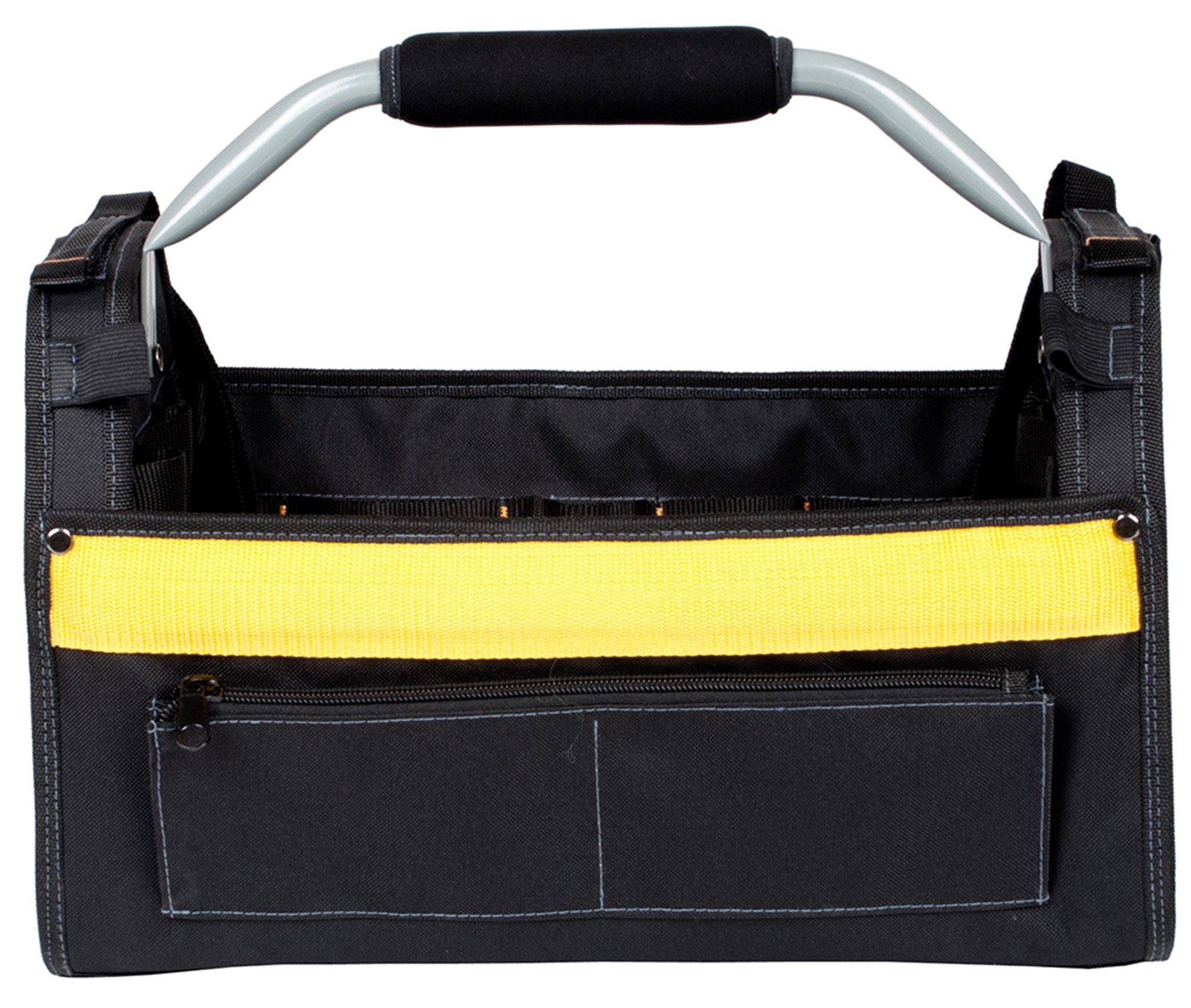 Holmes Workwear 60-9004-MH 16-inch Heavy Duty Tool Bag by Holmes (Image #3)