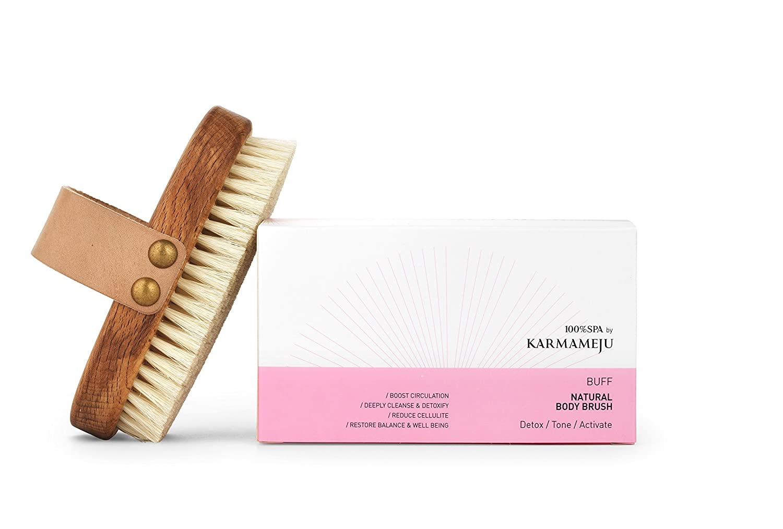 Lækker Karmameju Skincare Buff, 1 Pack (1 x 170 g): Amazon.co.uk: Beauty ED-94