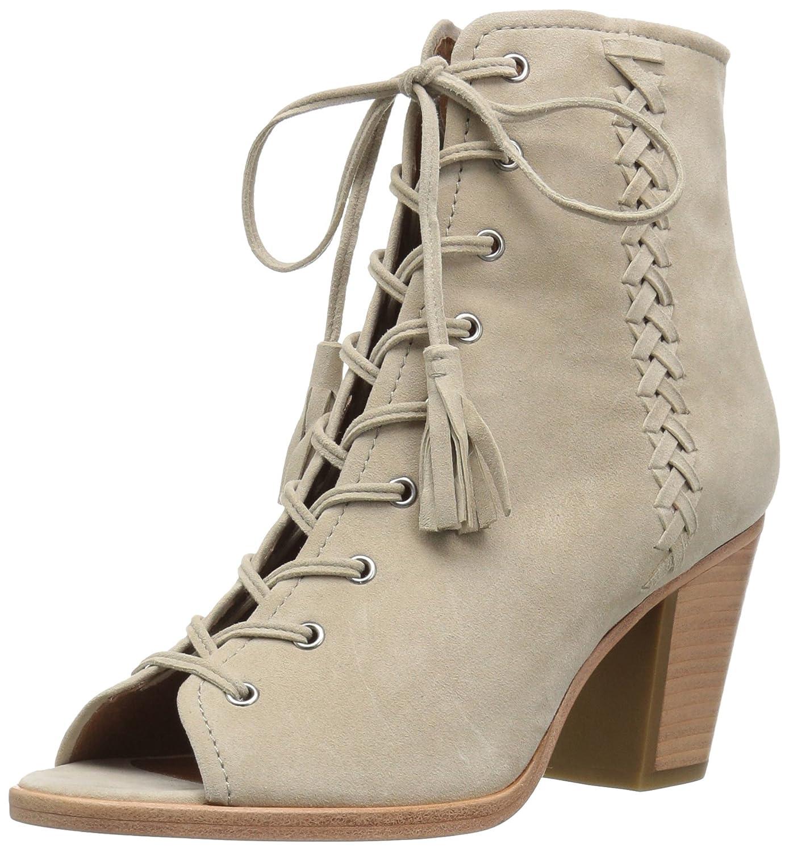 FRYE Women's Dani Whipstitch Lace Boot B01H4X9OZC 5.5 B(M) US|Fawn