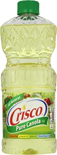 product image for Crisco, Pure Canola Oil, 48 oz