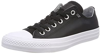 7bdc24147ff83 Converse Unisex Adults' Chuck Taylor CTAS Ox Textile Fitness Shoes