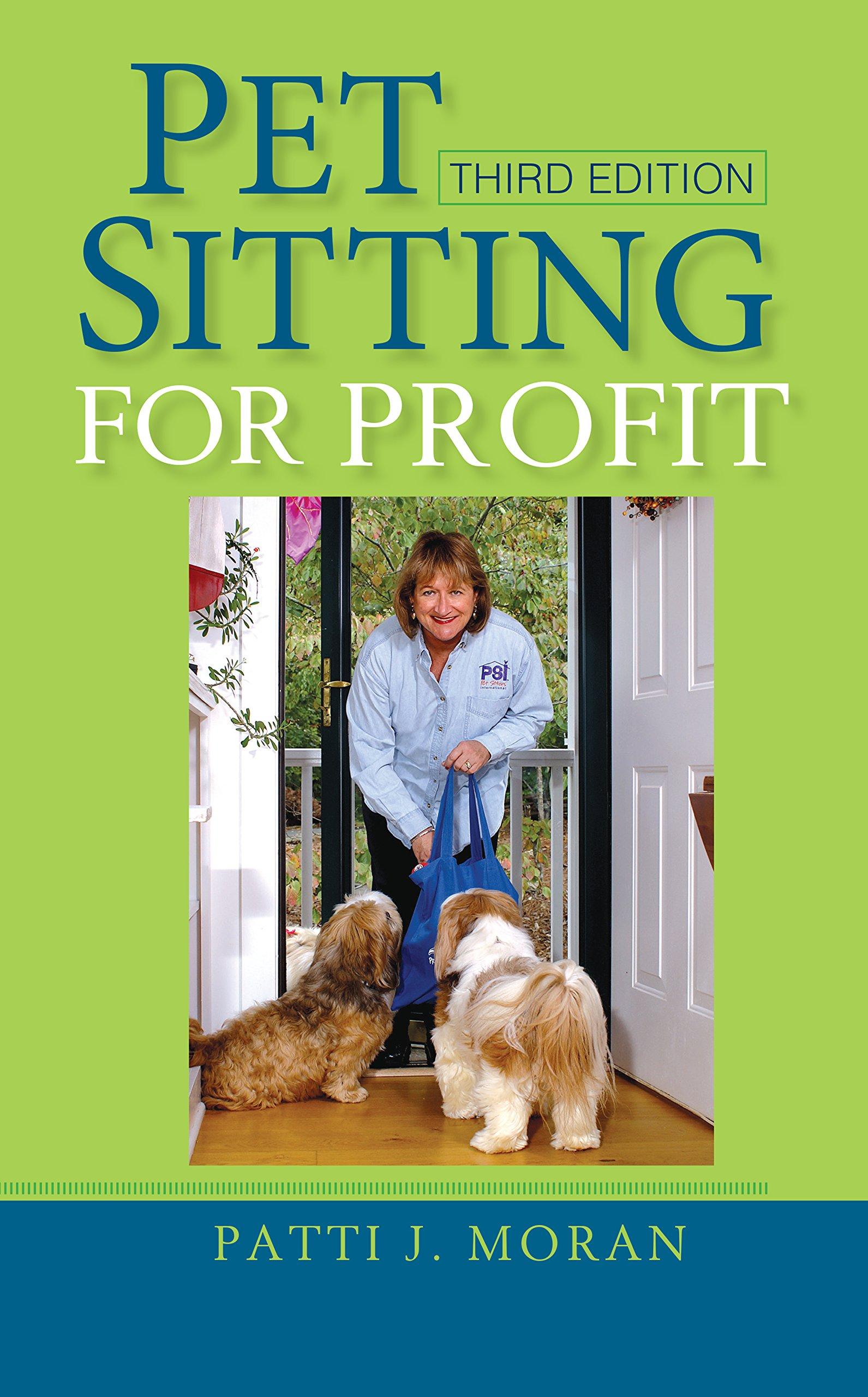 Download Pet Sitting for Profit pdf
