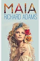 Maia Kindle Edition