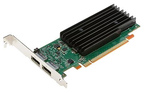 NVIDIA Quadro NVS 295 by PNY 256MB GDDR3 PCI Express Gen 2 x16 Dual DisplayPort or DVI-D SL Profesional Business Graphics Board, VCQ295NVS-X16-DVI-PB