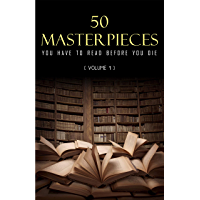 50 Masterpieces you have to read before you