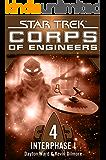 Star Trek - Corps of Engineers 04: Interphase 1