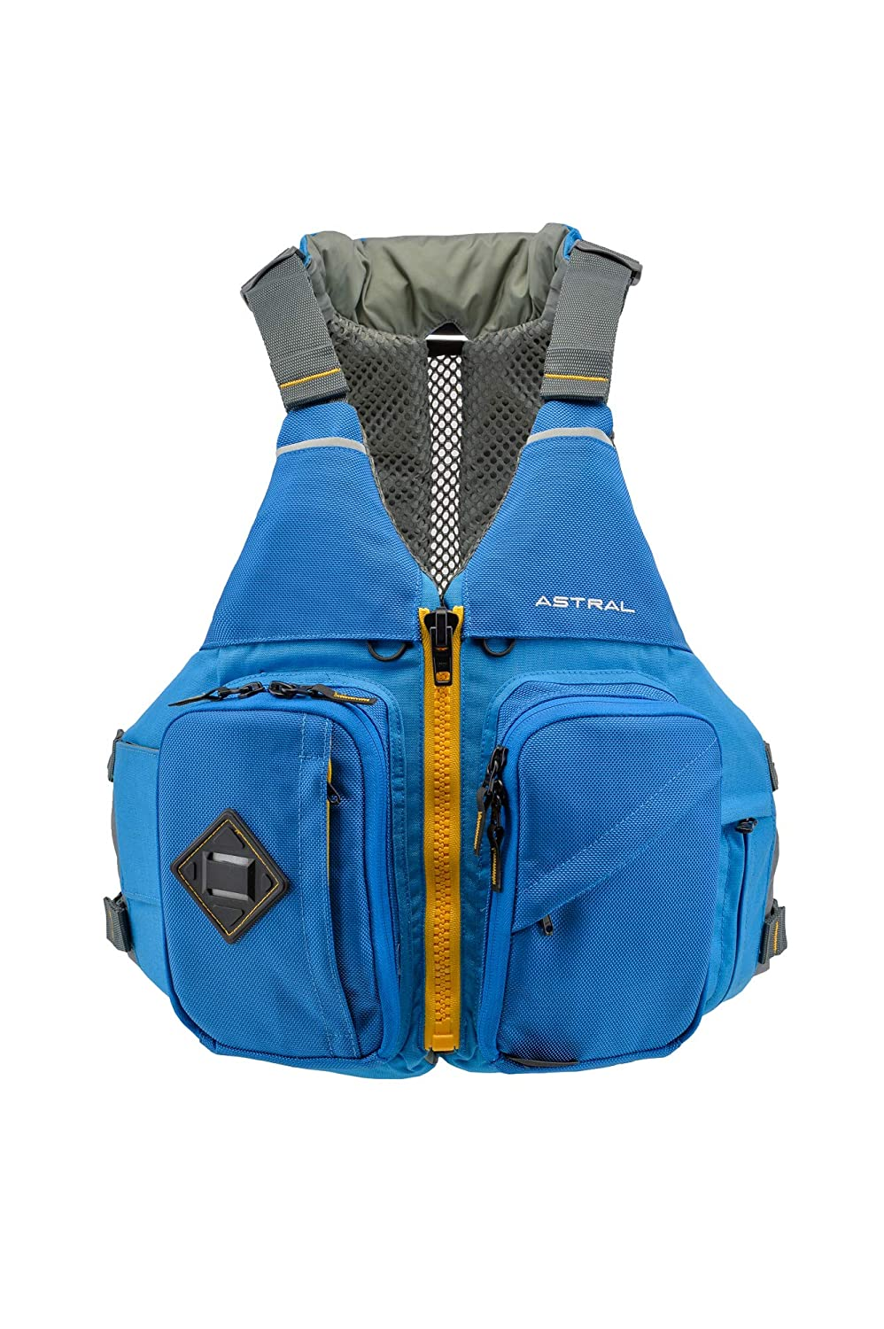 Astral Ronny Fisher Life Jacket PFD for Fishing Recreation and Touring Kayaking