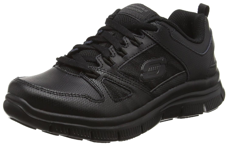 Skechers Boys' Flex Advantage Master Flex Sneaker Skechers Boy' s 95524L