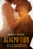 Redemption (Forgiven Series Book 2)