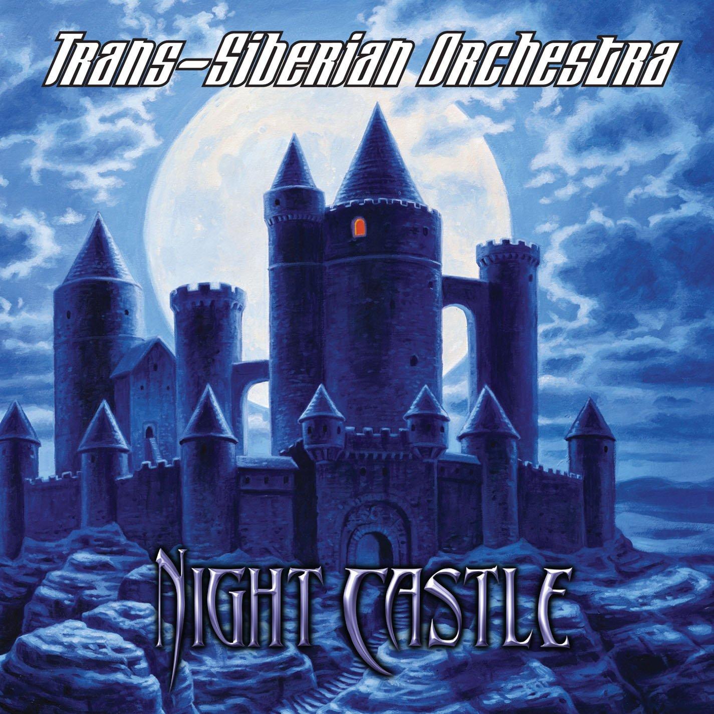 Trans-Siberian Orchestra - Night Castle - Amazon.com Music