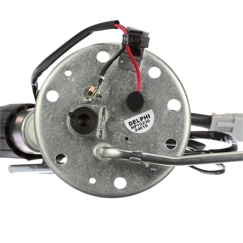 Delphi HP10236 Fuel Pump Hanger Assembly