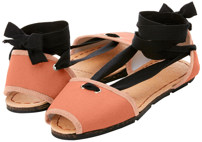 Spartans Shoes Couple&Pie Original, Espadrillas Donna Arancione (Ginger Orange) Orange) Orange) 625f87