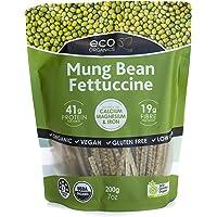 Eco Organics Mung Beans Fettucini, 200g