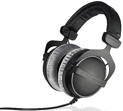 b1aba612706 Amazon.com: Beyerdynamic DT 770 Pro 32 ohm Limited Edition Professional  Studio Headphones: Electronics