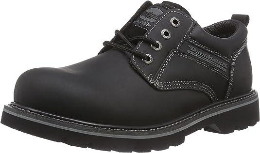 TALLA 43 EU. Dockers 23da005, Zapatos de Cordones Oxford Hombre