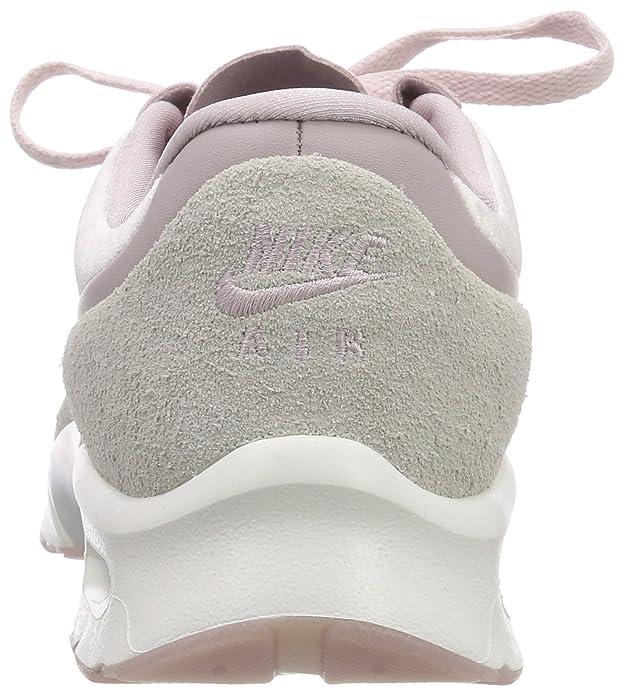 Nike Damen W Air Max Jewell Lx Gymnastikschuhe, Pink Particle RoseVa 600, 36.5 EU