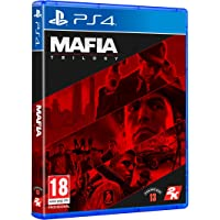 playstation_4;-Mafia Trilogy (PS4)