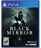 Black Mirror - PS4