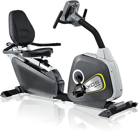 Kettler Sitzheimtrainer Axos Cycle R - Bicicletas estáticas y de ...