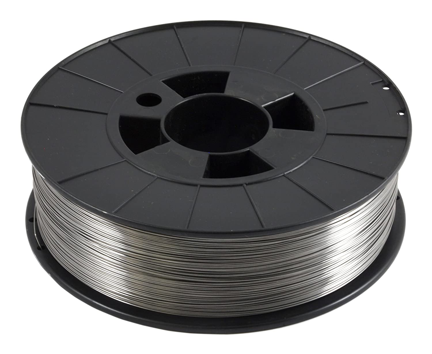 Forney 42301 Flux Core Mig Wire, Mild Steel E71TGS, .030-Diameter ...