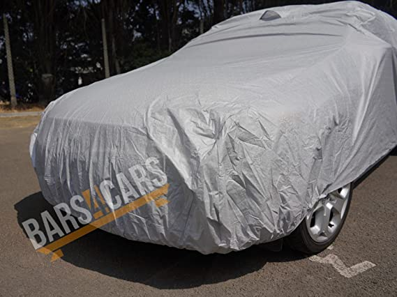 VAUXHALL GRANDLAND X HEAVY DUTY FULLY WATERPROOF CAR COVER COTTON LINED